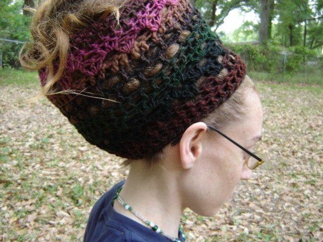 earthy noro dreadband headband dread wrap. $30.00, via Etsy ...