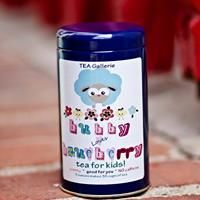 Enter #ad to WIN Tea Gallerie NEW Kids Tea Package http://bit.ly/1FtNfFn