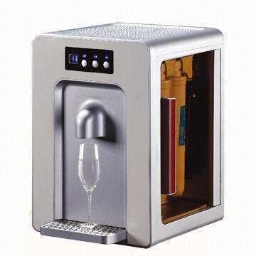 4l H Compact Soda Dispensing Machine With Carbonator And