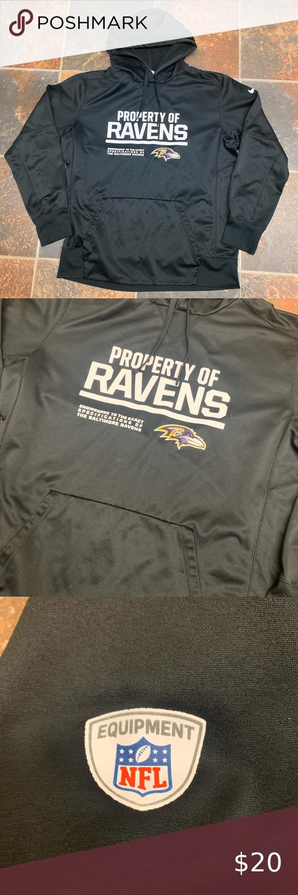 Predownload: Nike Baltimore Ravens Hooded Sweatshirt Mens Hooded Sweatshirt Men Hooded Sweatshirts Sweatshirts [ 1740 x 580 Pixel ]