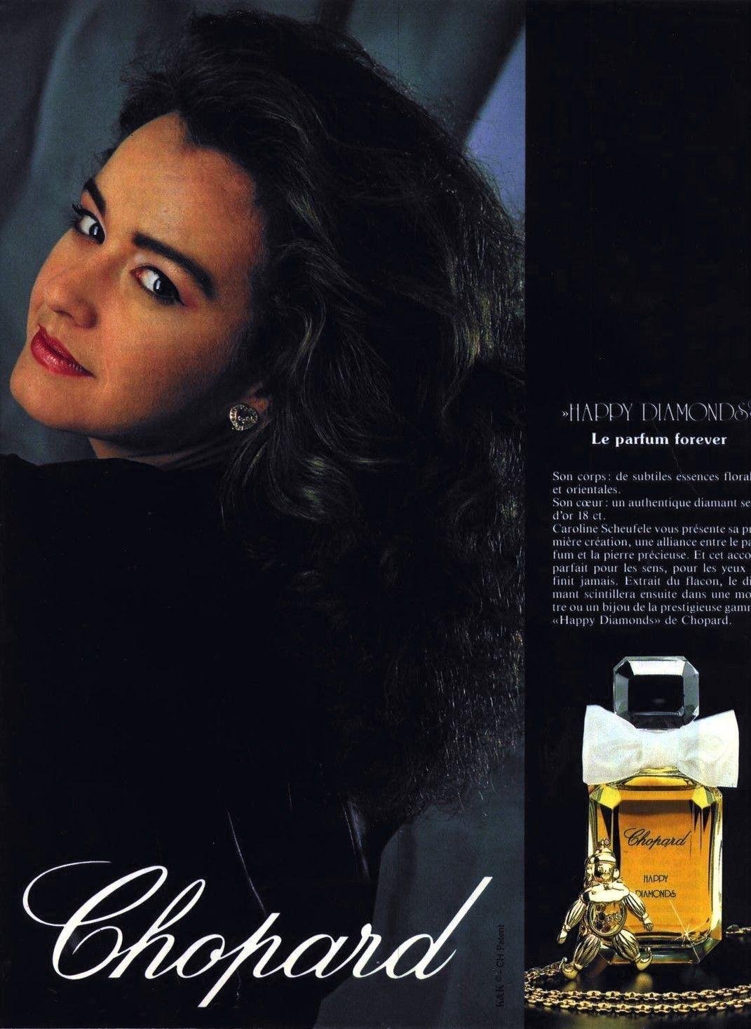 Image Du Tableau Perfumes De Anabela Auer Forever Corps Parfum
