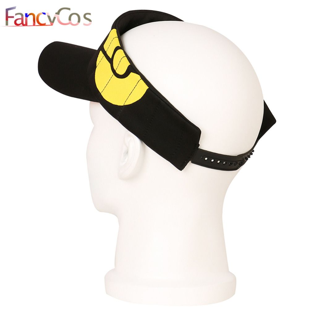 Halloween 2017 New Pokemon GO Trainer Hat PokeBall Visor Team Mystic  Instinct Valor Yellow b62b37c27d6b