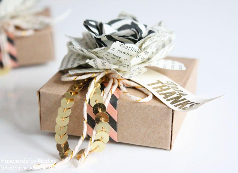 Box Stampin Up Umschlaege fuer Geschenkkarten Verpackung Goodie Gift Idea Give Away Schachtel 023