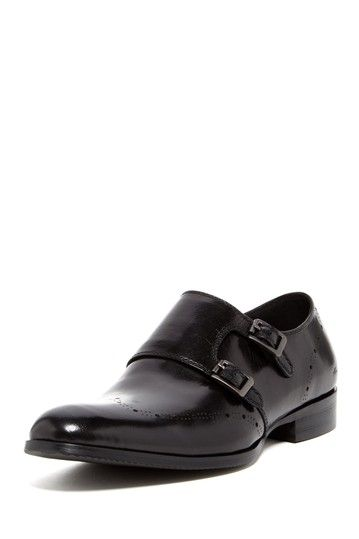 Kenneth Cole New York Well Suit'd Buckle Shoe by Kenneth Cole on @HauteLook