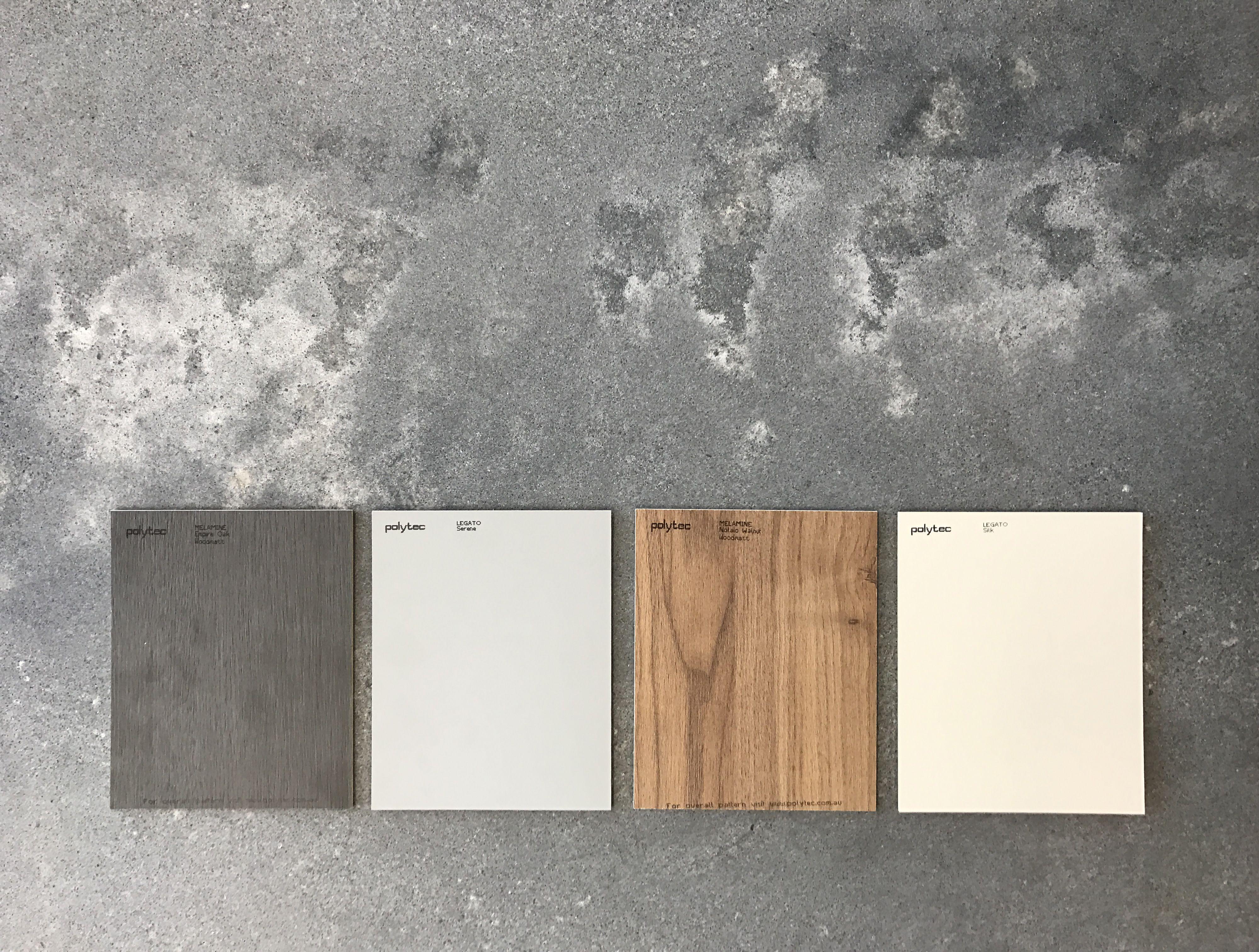 5 4033 Rugged Concrete Rugged Concrete X Polytec
