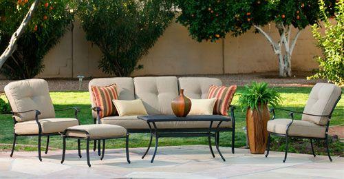 E Saving Agio Patio Furniture