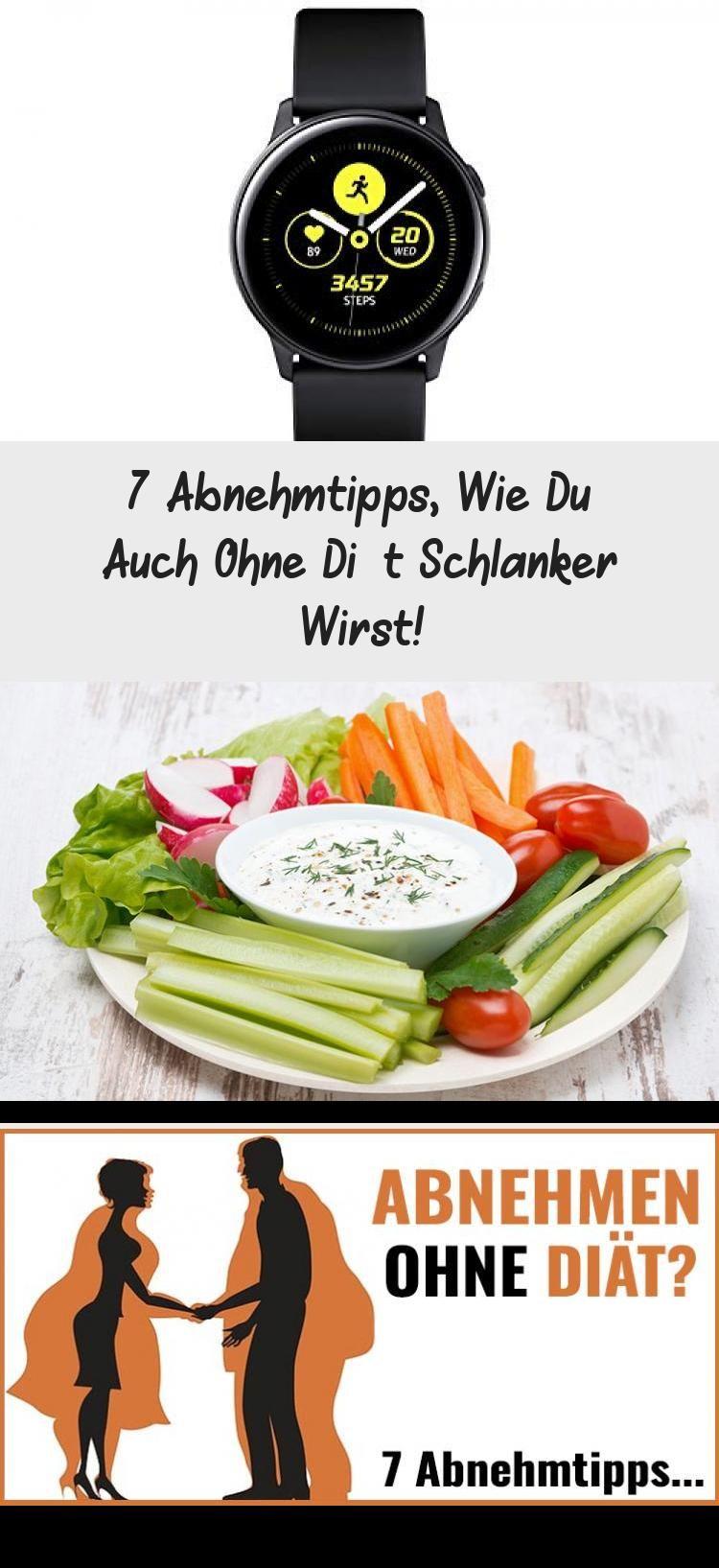 #Abnehmen ohne #Diät ist möglich! Mit KLICK AUF DAS BILD, verrate ich Dir meine 7 besten #Abnehmtipp...
