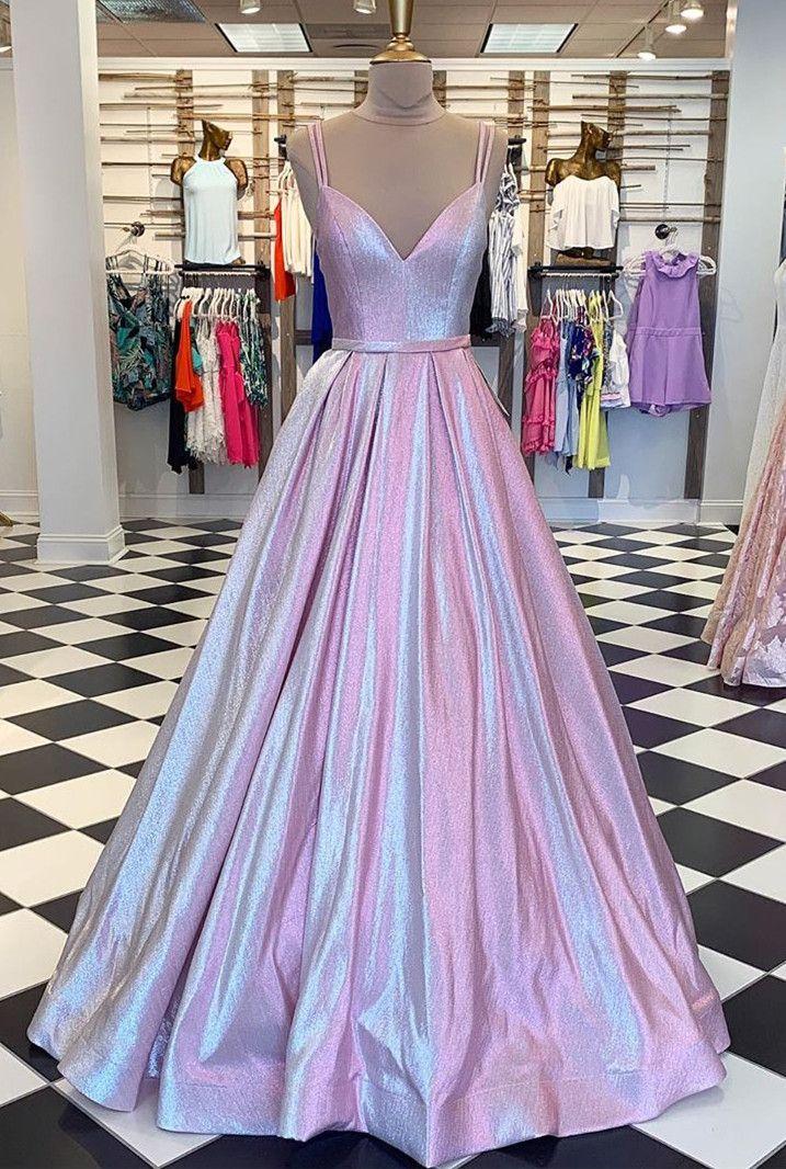 Ball Gown prom dresses 2019, Prom Dress, Charming Evening Dress, Prom Dresses