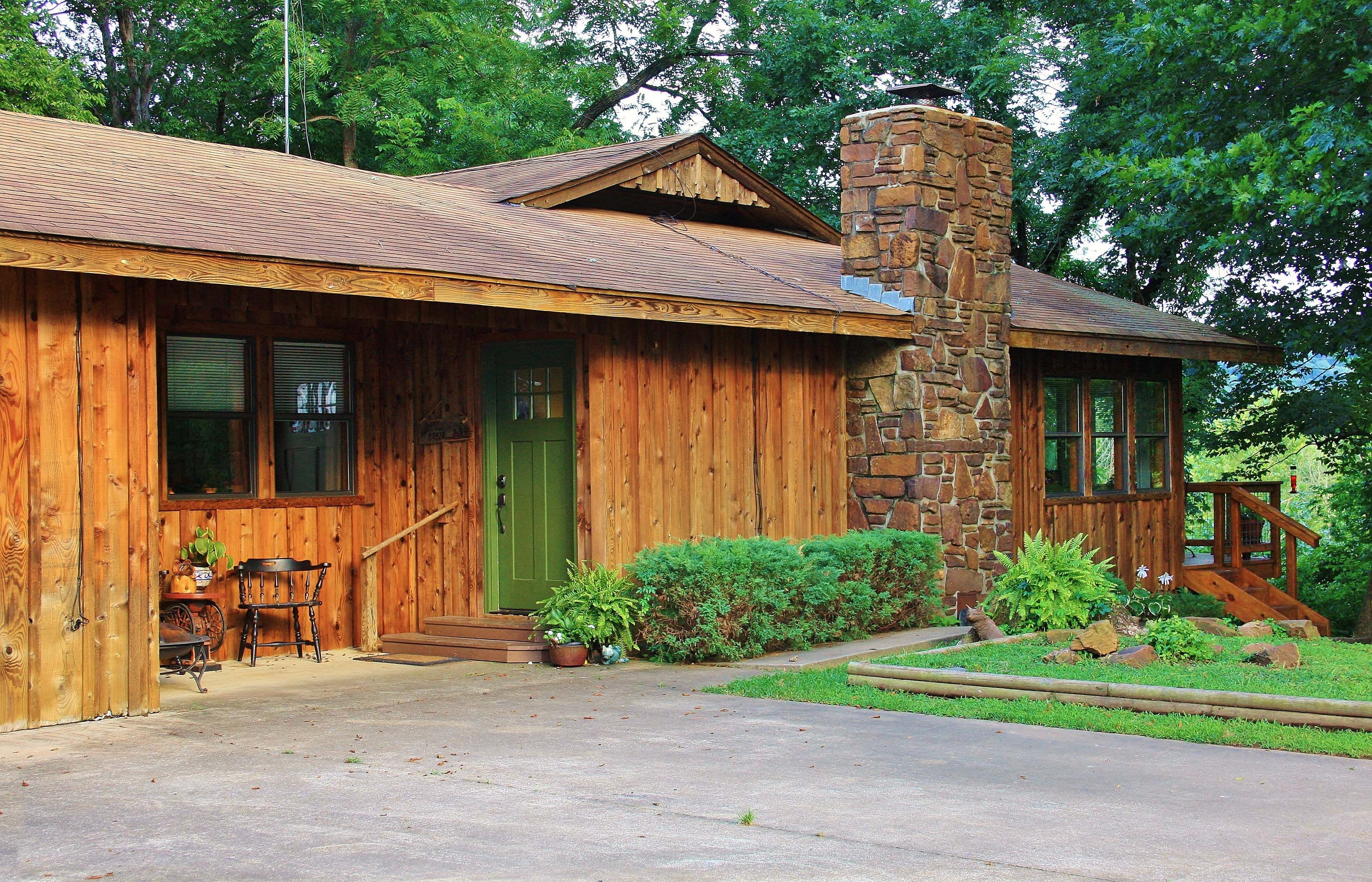just park the is cabins pin cabin medicine away walk bucket a everything tenkiller list short destinations lake from