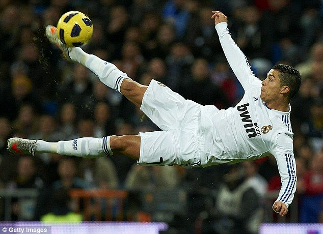 Cristiano Ronaldo – Best Skills & Dribbling | Real Madrid HD