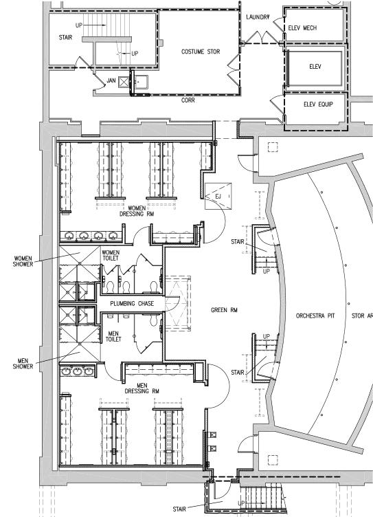 Https Www Lexingtonoperahouse Com Rent The Theatre Promoters Guide Theatre Architecture Theater Architecture Theatre Plan