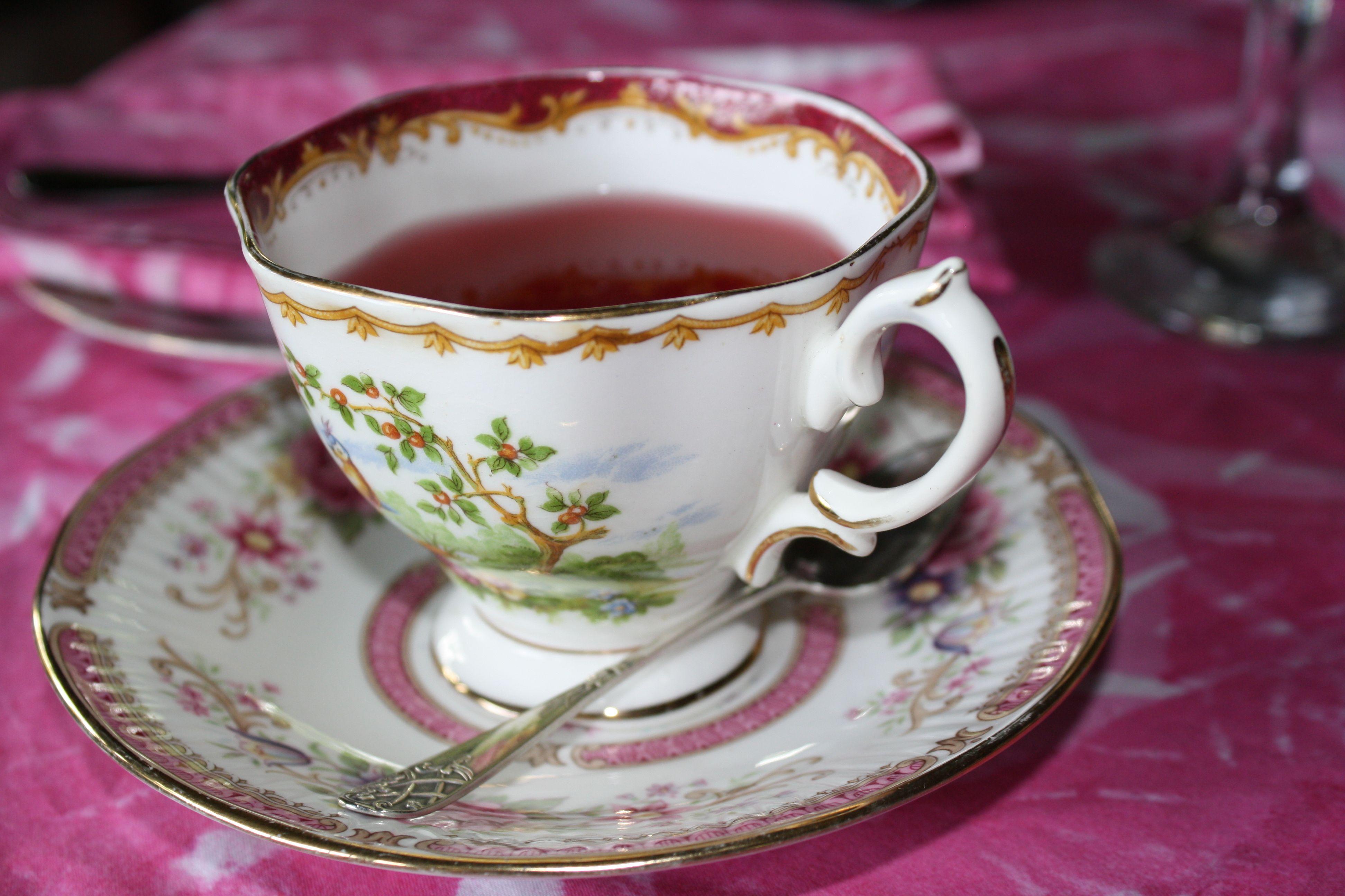 Pin on High Tea at The Plantation