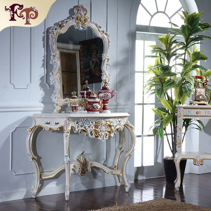 1174.40$ Buy Here   Filiphs Palladio European Style Entrance Station Round  Table Side Table