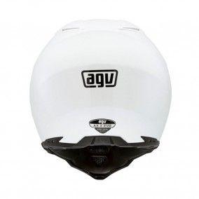 AX-8 EVO AGV E2205 MONO - WHITE - Agv