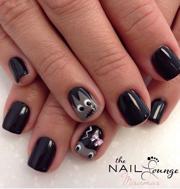 The Nail Lounge, Miramar, Fl | Nail Styles | Pinterest | Autumn ...