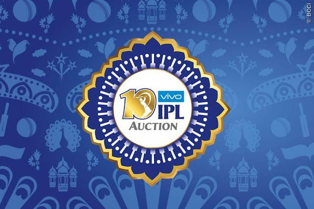 Auction Result List Of Players Sold And Unsold With Images