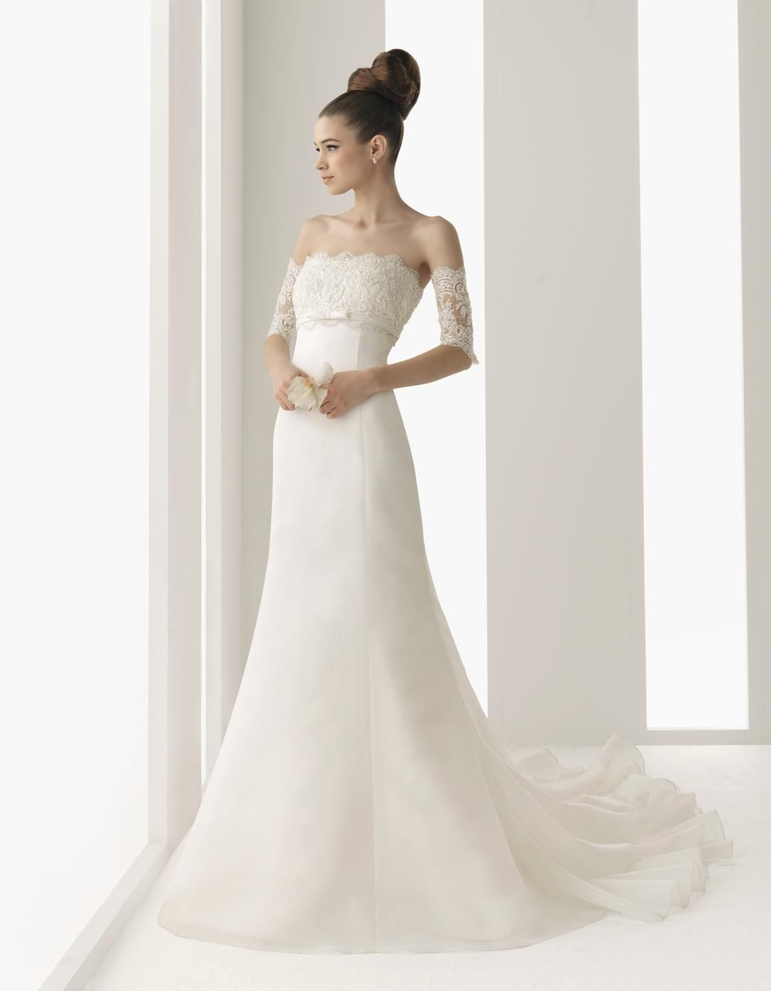 Modest Wedding Dresses | Modest wedding dress-Discount Unusual ...