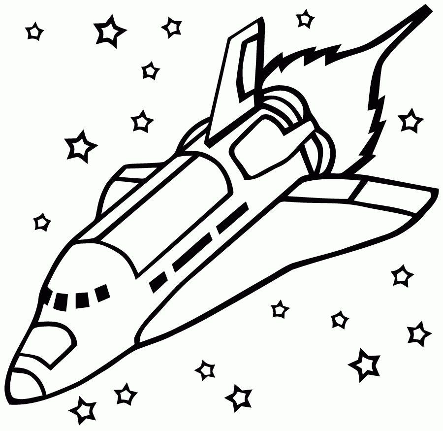 Malvorlagen Space Shuttle - Best Style News and Inspiration