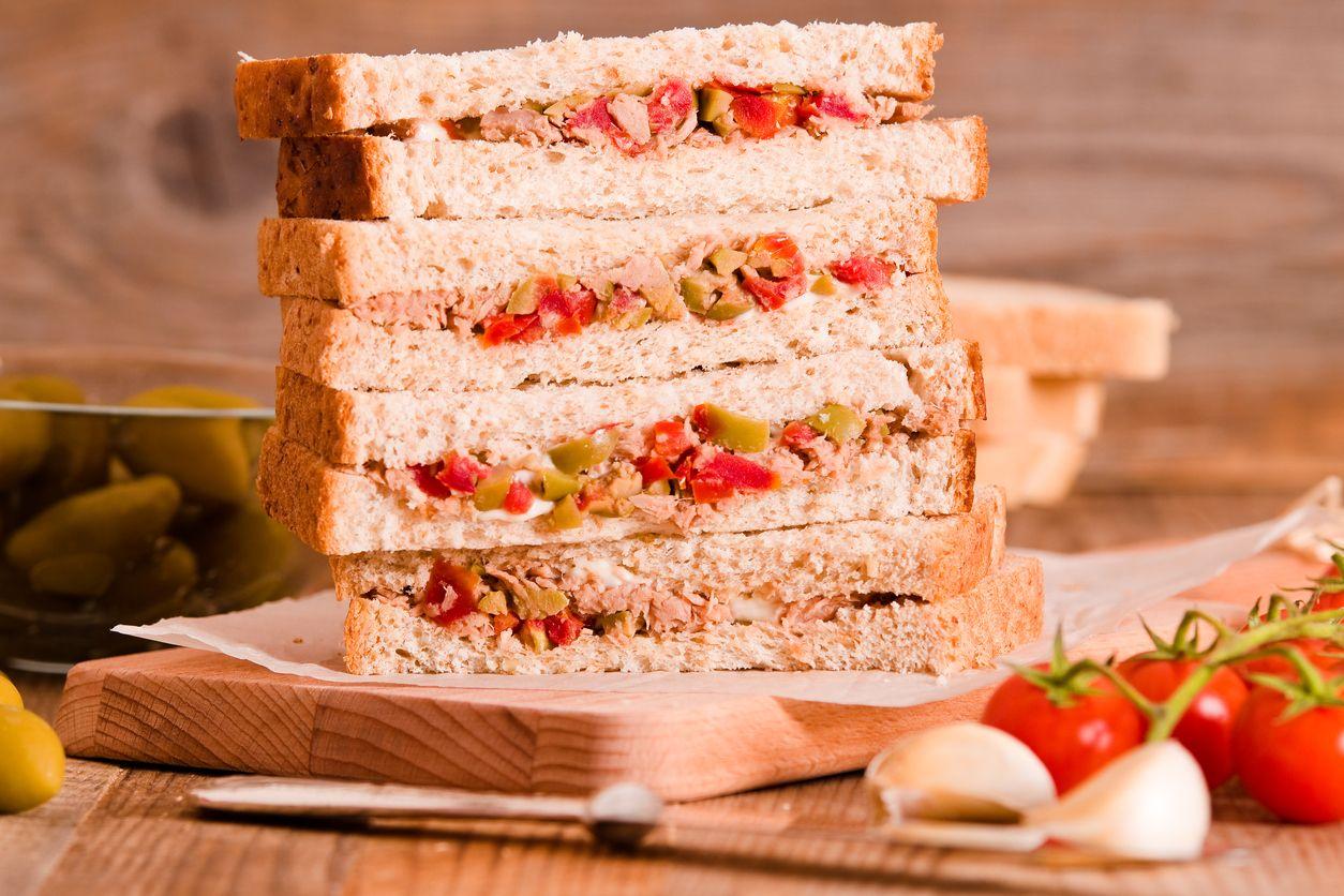 Scuola di cucina: tramezzini e toast, 3 consigli sulla preparazione