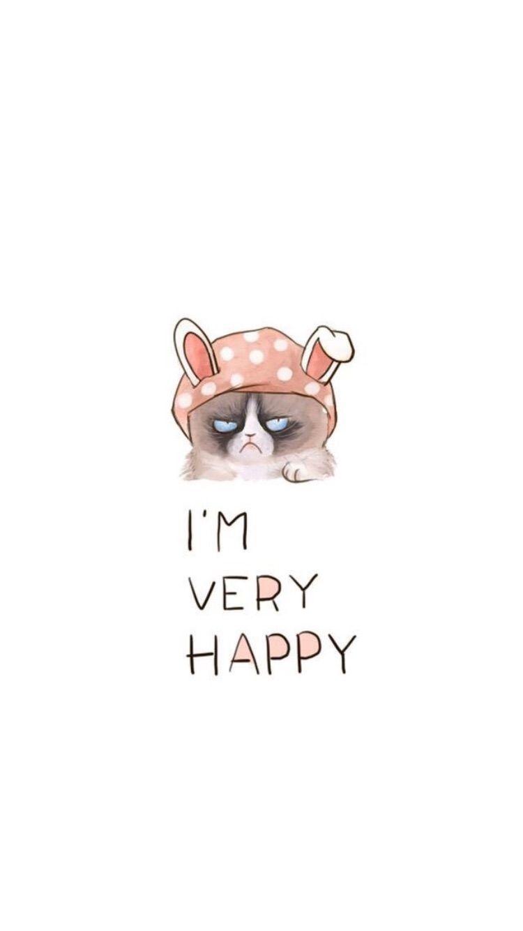 Im Very Happy Pictures In 2019 Pinterest Wallpaper Iphone