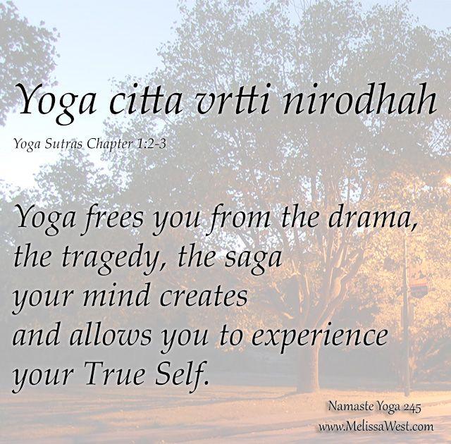 Namaste Yoga 245 Nourishing Your Mind