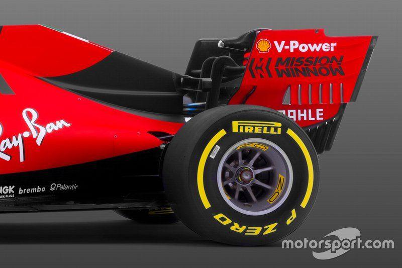 Ferrari Sf90 Detail With Images Ferrari Ferrari F1 Motorsport
