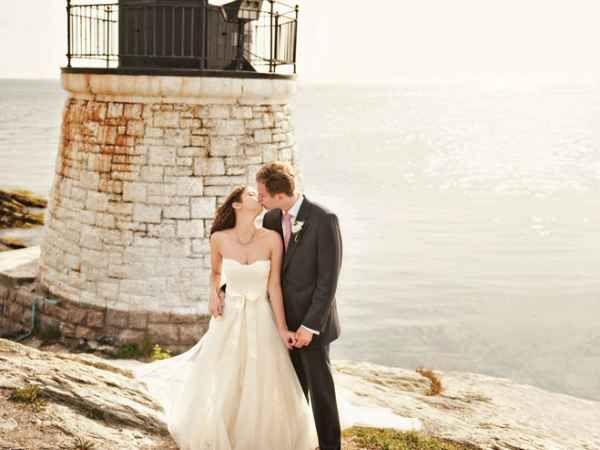 Best Wedding Locations for 2013: Newport, Rhode Island