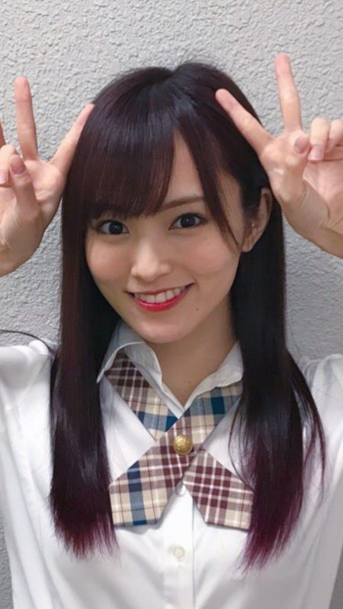 NMB48 (N) - YAMAMOTO Sayaka 山...