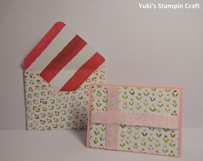 gift card holder using hey you stamp negle Choice Image