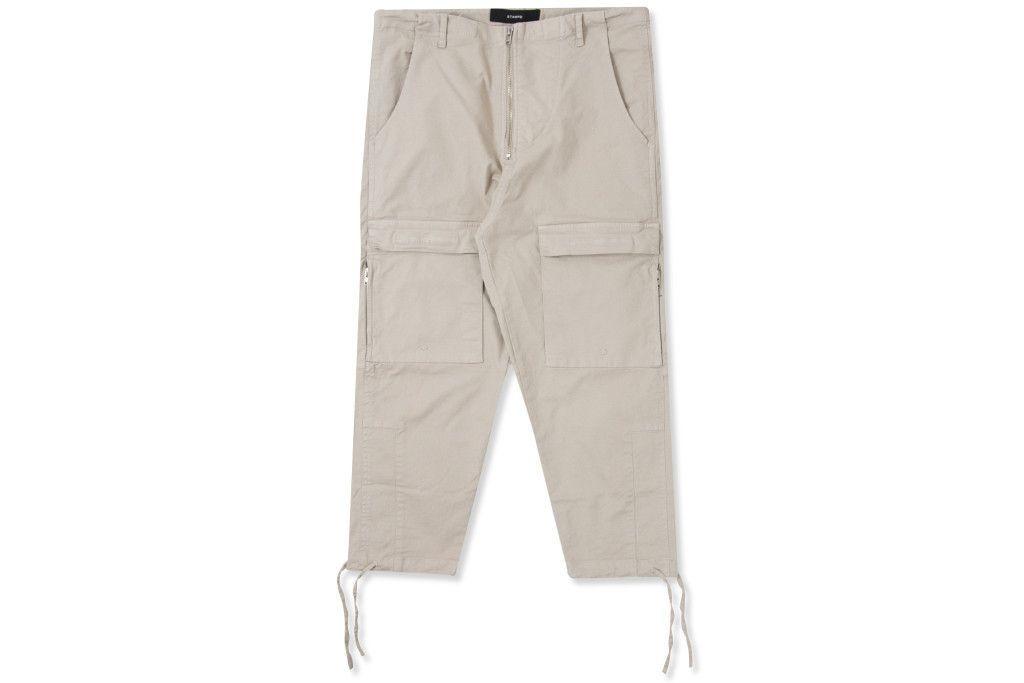 Stampd Deck Pant - Tan