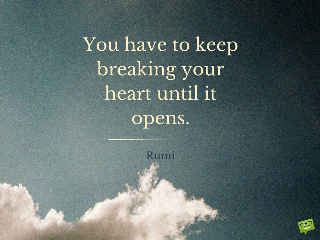 Rumi Quotes: Rumi On Love! Read His Best Quotes On What Makes Us One