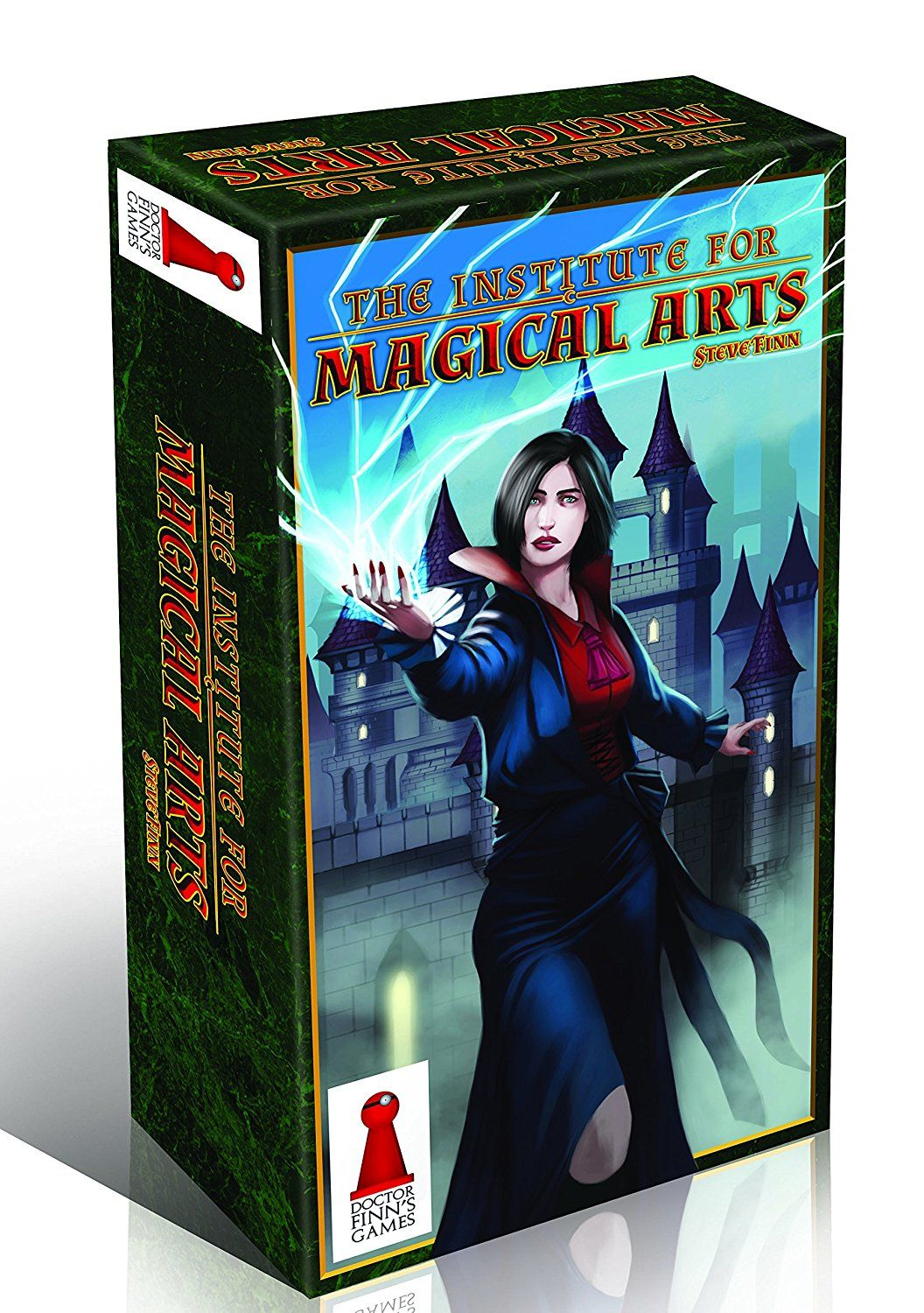 The Institute for Magical Arts Amazon.de Spielzeug (mit