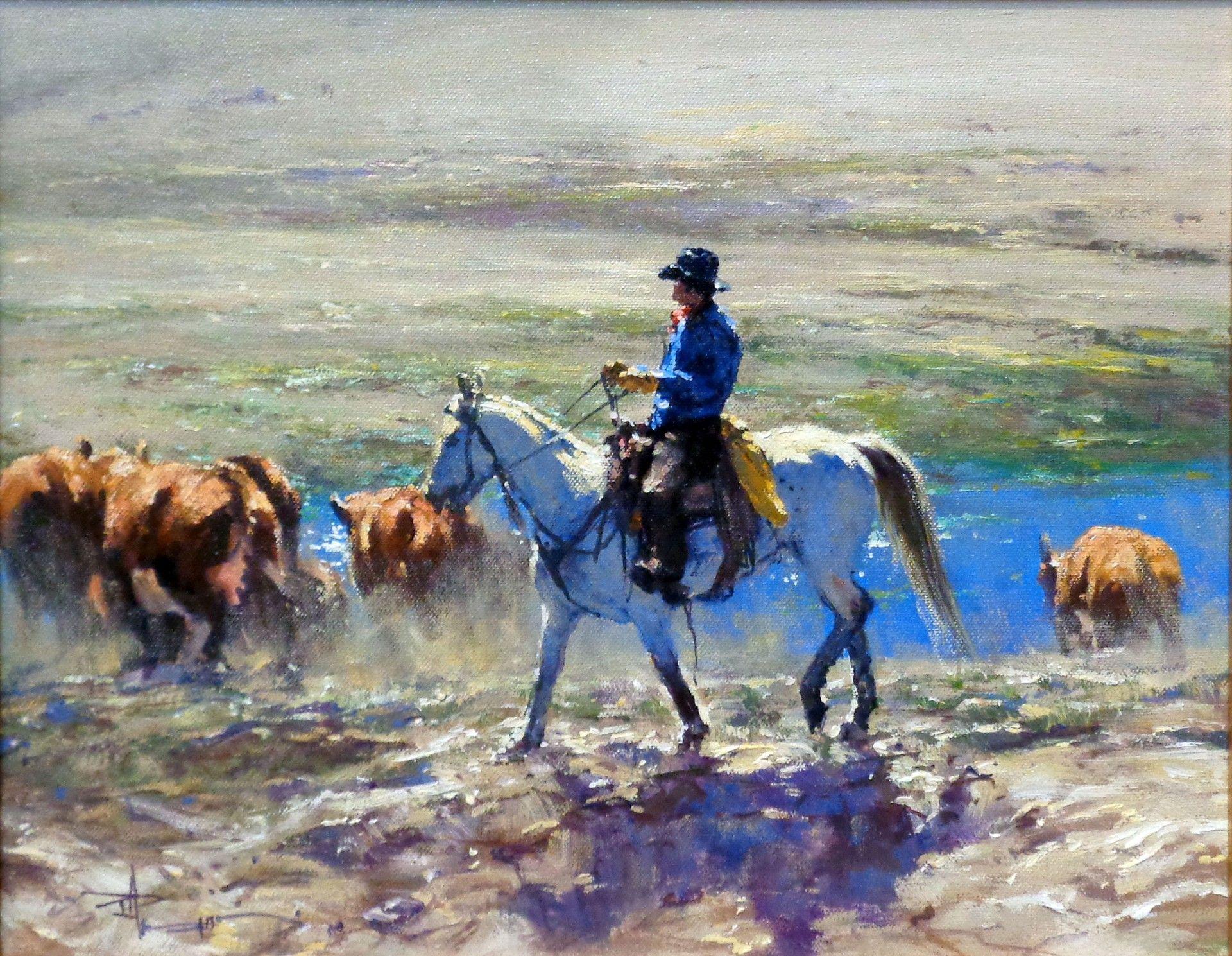 Framed Art Paintings For Sale