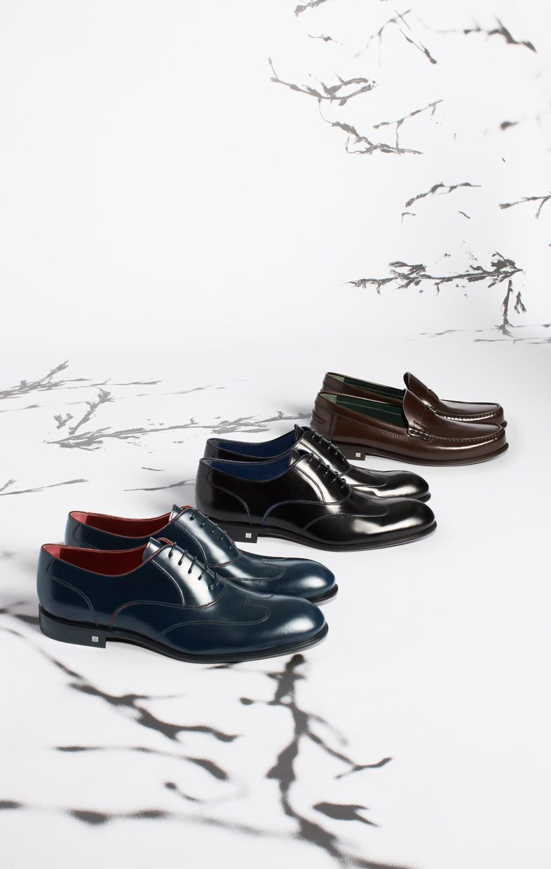 8b3aa346f3f03 Louis Vuitton Autumn/Winter 2013-2014 Shoe Collection: all the must-haves  for the male wardrobe.