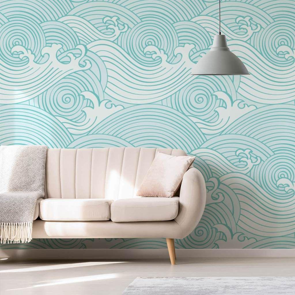 Ocean Dream Mural Wall Murals Removable Wall Murals Interior Murals