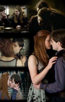 Vereint Und Nie Wieder Getrennt Harry Potter Ff Hinny Momente Kapitel 5 Haben Wir Uns Verandert Harry Potter Kuss Ginny Weasley Harry James Potter