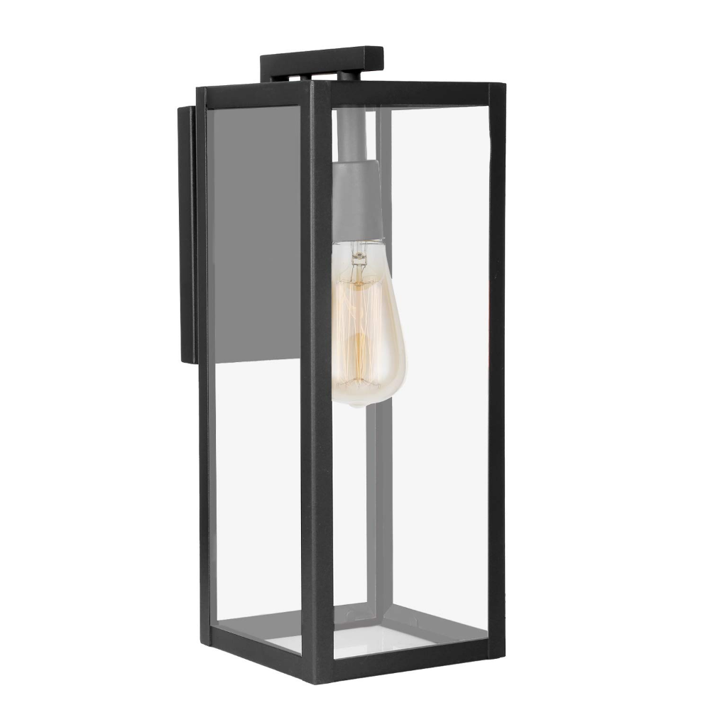 Bestshared Outdoor Wall Lantern 1 Light Exterior Wall Sconce
