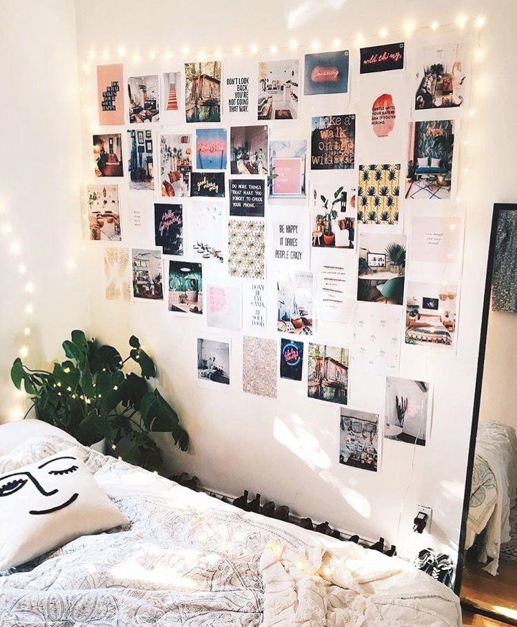 33+ Deco murale chambre ado inspirations