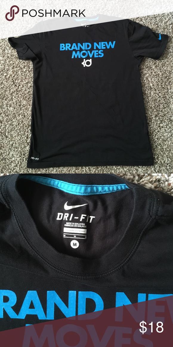 Men's Nike Drifit T Shirt Size M Reasonable Price worn Once