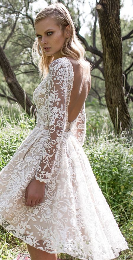 217bf4610 Limor Rosen Wedding Dress Inspiration