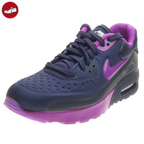 Nike 844600 400 Madchen Sportschuhe Violett Blu Viola Grosse