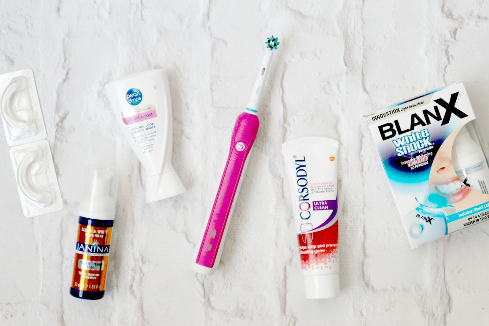 What's New In My Dental Routine - Ellis Tuesday #dentalcare