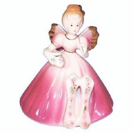 Josef Originals Birthday Doll Age 11