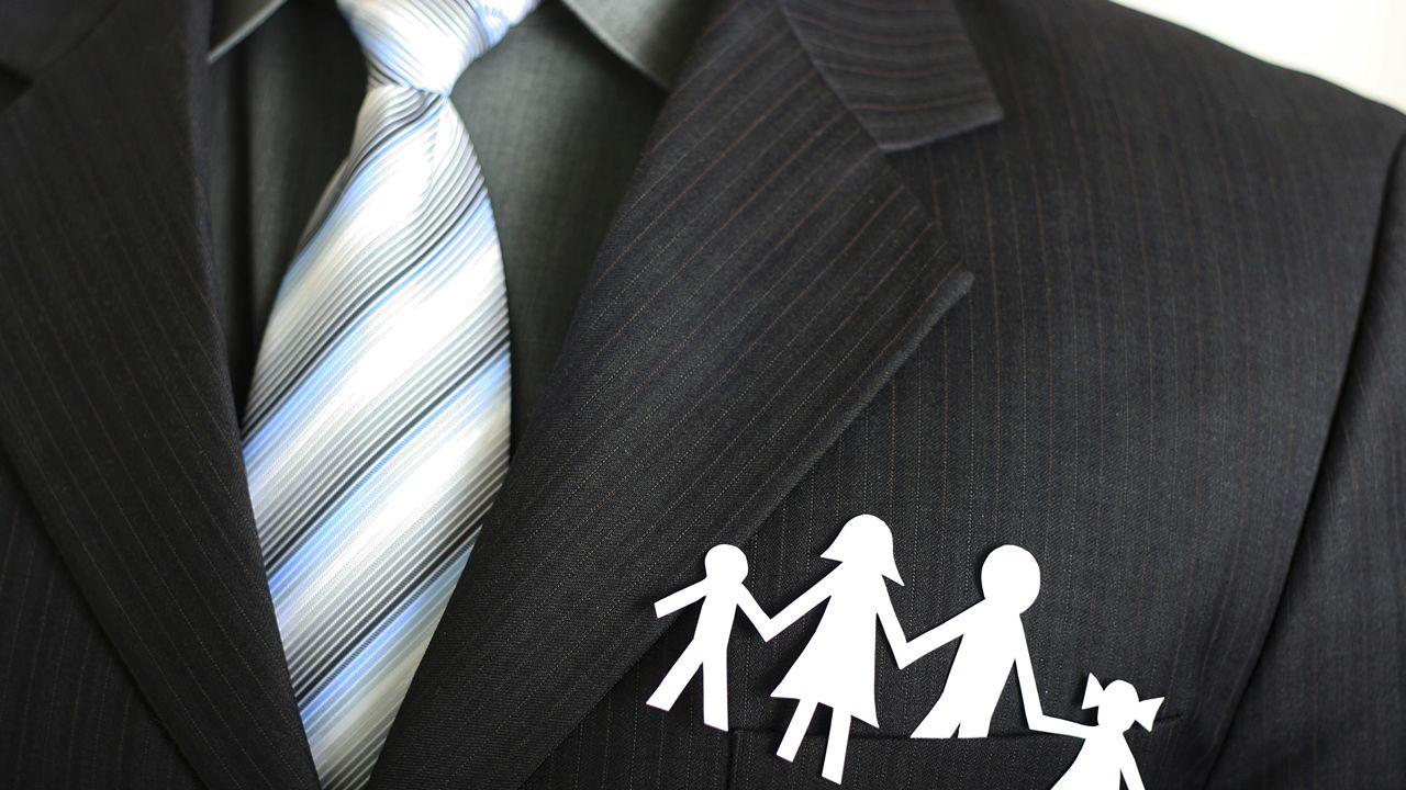 Careerandfamily balance life insurance for seniors
