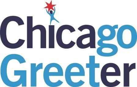 Chicago Greeter: Meet a Greeter and make a friend today, rondleiding doen met een inwoner van Chicago