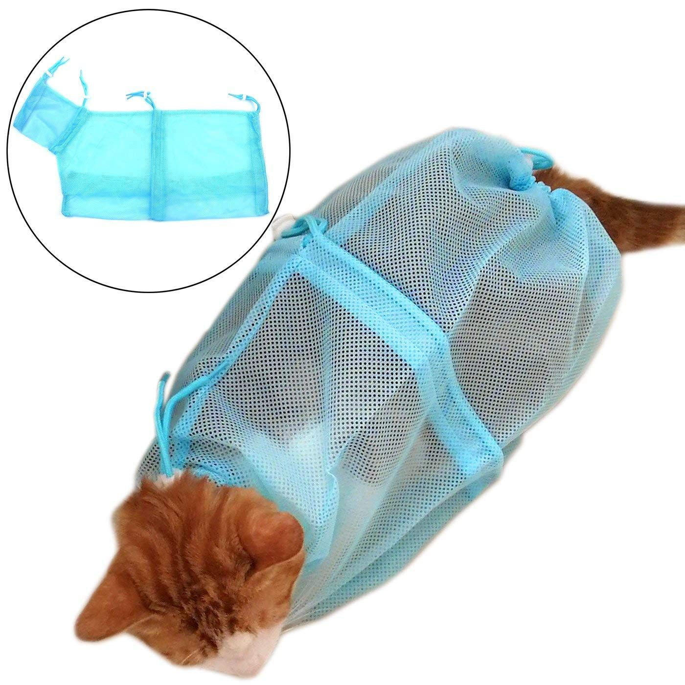 Alfie Pet By Petoga Couture Dustin Cat Washing Grooming Bag
