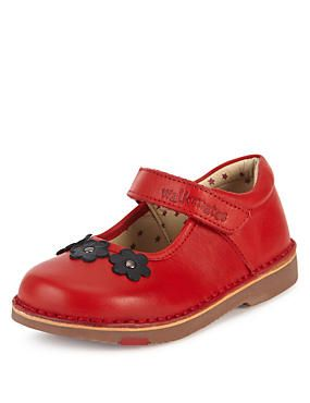 6b0c935d66da Red Walkmates Leather Shoes