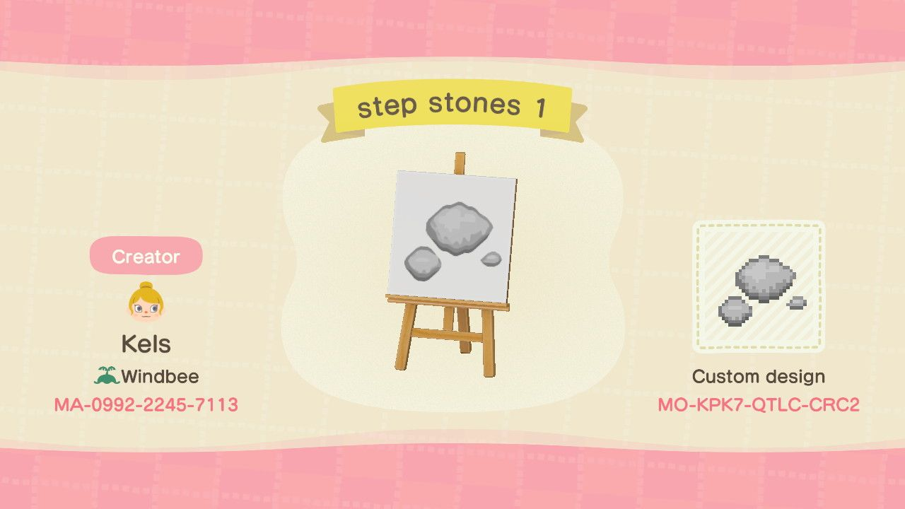 Kels On Twitter In 2020 Animal Crossing Acnl Bodendesigns