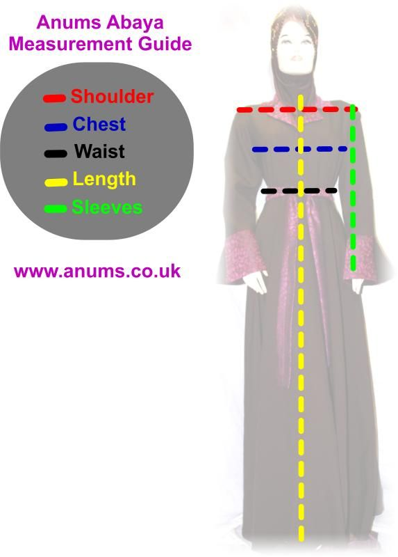 Google Image Result for http://www.anums.co.uk/images/abaya%2520size ...