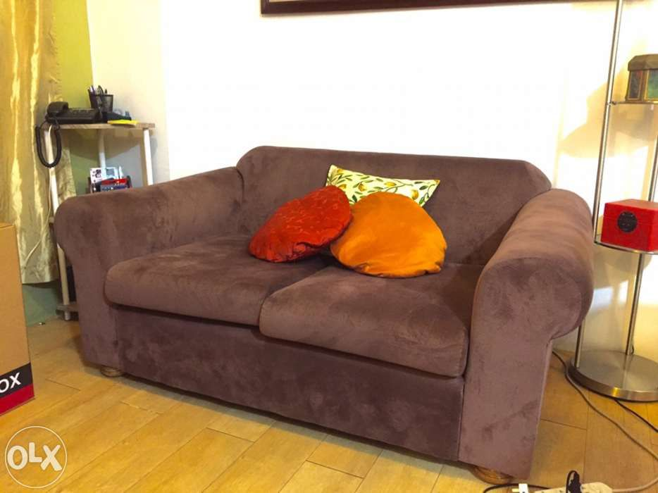 Sofa 2nd hand philippines for Sofa bed 2nd hand philippines